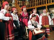 Музыкальный вечер в Белгороде